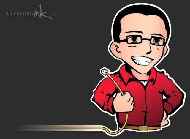 149  640x480 mike IT by Mike Cartoon